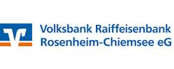 Volksbank Raiffeisenbank Rosenheim-Chiemsee eG.